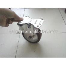 rueda giratoria
