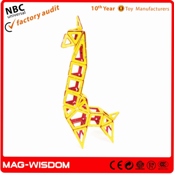 Mag Wisdom Kids Famous Toy Brands