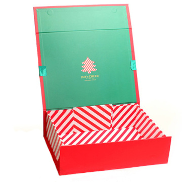 Custom Printed Collapsible Gift Box