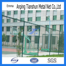 Chain Link Fence for School (TS-E66)