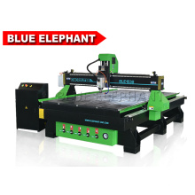 Customized DIY Woodworking CNC Wood Machinery 1530 Router Machine