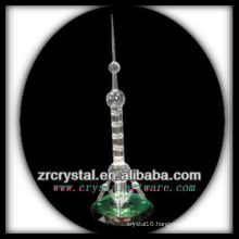 Wonderful Crystal Building Model H048