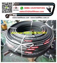 rubber hose /hydraulic hose R1 R2 / 1SN 2SN