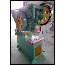 Dibujando la máquina de la prensa del sacador J21S 100T