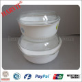 Products You Can Import from China Microwave Soup Bowl with Lid Opal Glass Casserole Set