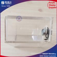 Professional Design Yagelic Customized Elegant Donation Box