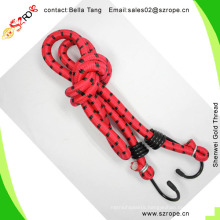 Elastic Bungee Cord With Hooks