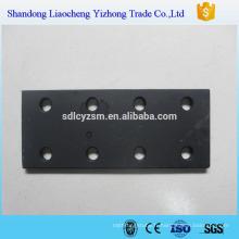 Chine fournisseur Fishplate T89 pour rail de guidage