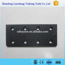 Поставщик Китая накладки Т89 для направляющей