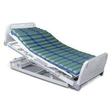 Medizinische Luftmatratze mit Pumpe / Wechseldrucksystem / Anti-Dekubitus APP-T07