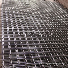 Ribbed Steel Bar Welded Wire Mesh