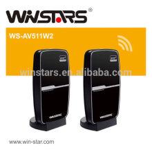 Wireless HD Sender und Empfänger 5GHz AV Kits, unterstützt Full HD 1.080p Signale, CE, FCC