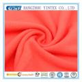 Tela de lana coralina de alta calidad para manta