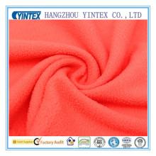 Tecido de lã coral de alta qualidade para cobertor