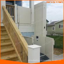 Elevador de la elevación de la silla de ruedas interior y al aire libre 3.5M