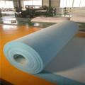 Needle belt for corrugator
