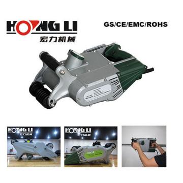 HONGLI 35 mm pared perseguidor / portátil pared cazador máquina (YF-3580)