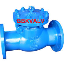 Wcb Check Valve Swing Type