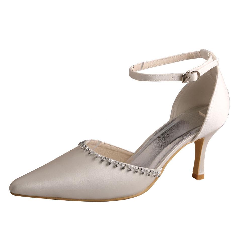 Wedding Dress Sandals