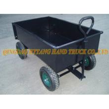 carro de la herramienta de servicio pesado