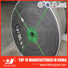 Mining Coal Ep Flat Conveyor Belt