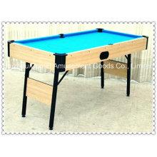 Table de billard pliante de 5 pieds (DBT5C26)