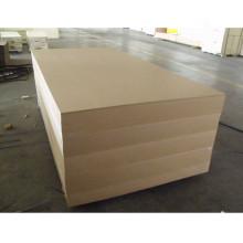 2016 Hot Sale Good Quality Raw MDF Board