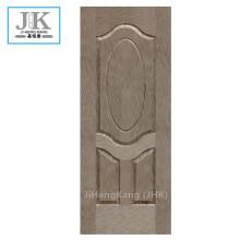 JHK-Mlean Peau de porte moulée en MDF moulée en MDF usine