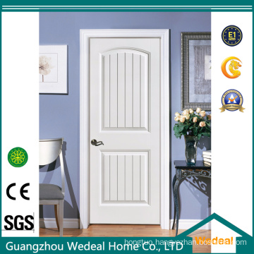 Solid Core Architectural Wooden MDF Hotel Door
