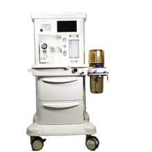 New Goods Low Price Veterinary Monitoring Icu Anesthesia Machine Electric CE & ISO 9001/13485 Online Technical Support Class III