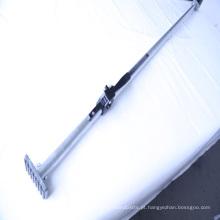 Barra de carga ajustável de mola de alumínio para caminhão 021032