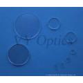 Optical Bk7 Glass Dia. Ventanas redondas de 110 mm