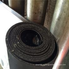 Высокопрочная ткань резиновый лист вставки (бутадиен-нитрильный каучук бутадиен-стирольного кл ЭПДМ)