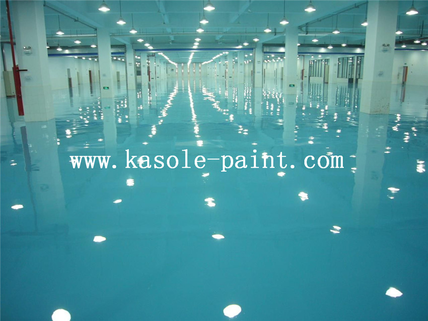 Best Waterborne Floor Finish