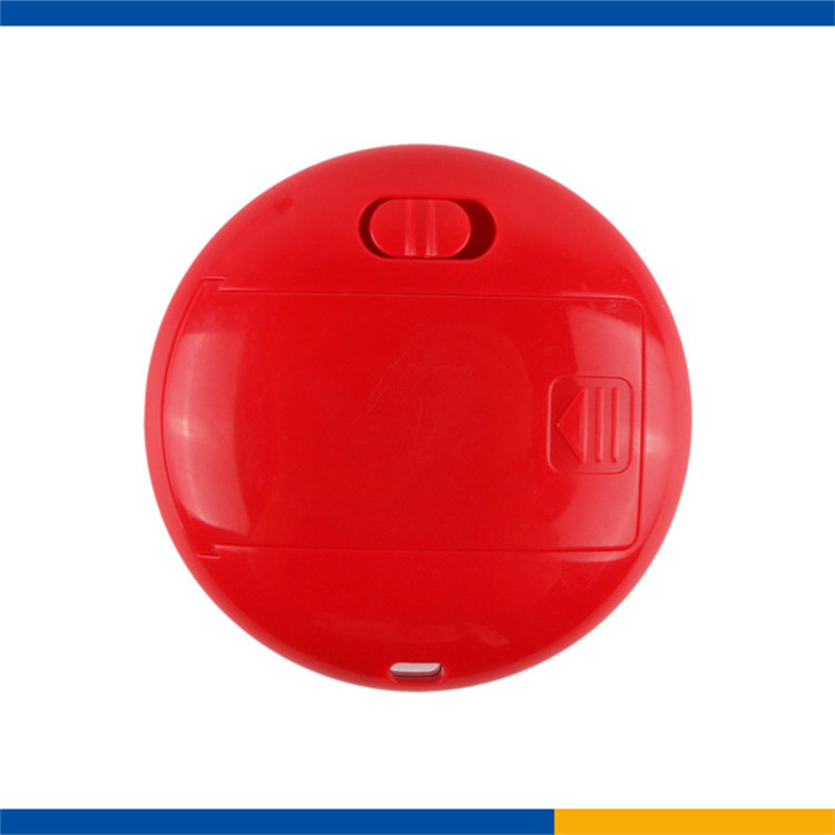 Plastic Housing 2*AA Battery Heated Hand Warmer