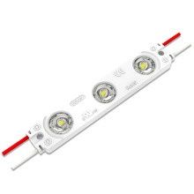 1.5W aluminum profile white led module