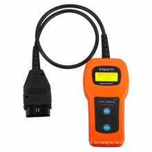 U480 OBD2 Can-Bus / Motor-Code-Reader
