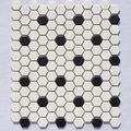 Ikea Ceramic Mosaic for Floor Tile