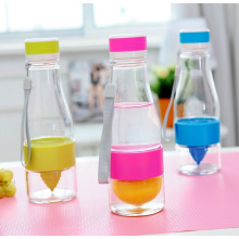 Hot New Products For Birthday Gift Portable Vitality Juice Source Bottle Lemon Cup