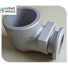 Investment Casting with Aluminum