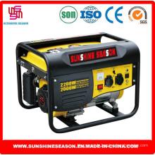 Sp3000 Benzin-Generatoren für Zuhause & Outdoor-Stromverbrauch