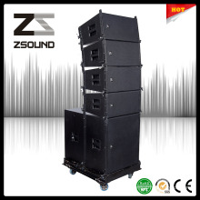 "15"" Passive Subwoofer Audio Speaker System"