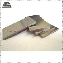 Tungsten Cemented Carbide -Tungsten Carbide Strip