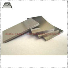 Tungsten Carbide Plate-Tungsten Cemented Carbide