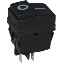 Interruptor impermeable 12v