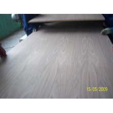 Walnut Veneer Laminated MDF