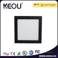 Heißer Verkauf Platz LED Panel 24W Ra> 80 PF> 0,9 Decke