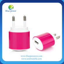 Super schnelles bewegliches Wand-Aufladeeinheits-Technologie USB-Wechselstrom-Universalenergie-Haupttelefon-Spielraum-Aufladeeinheits-Adapter für iPhone 6 Plus