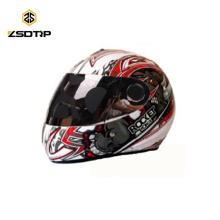 SCL-2016040214 Venta al por mayor universal Casco de la motocicleta Motocross Motocicleta Casco Casco de Motocross