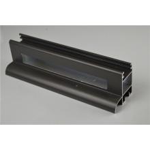 Aluminium / Aluminium Extrusionsprofile für Traubengitter